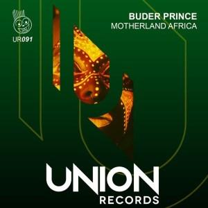 Buder Prince - Motherland Africa