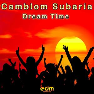 Camblom Subaria - Dream Time LP
