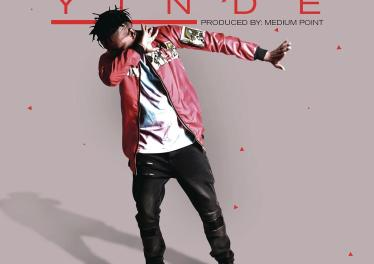 Character - Yinde (feat. Caramel), mzansi music, sa house music, za songs, new south african house music