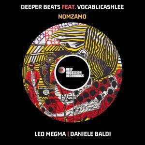 Deeper Beats feat. Vocablic Ashlee - Nomzamo (Deeper Beats's Broken Live Mix)