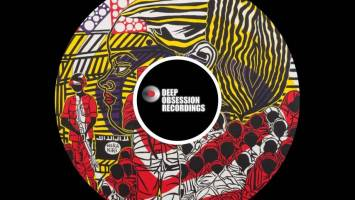 Deeper Beats feat. Vocablic Ashlee - Nomzamo (Leo Megma Remix)