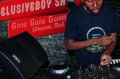 ElusiveBoy SA - Gong Gong Gwam (Original Mix), new amapiano music, amapiano 2019, amapiano songs mp3 download