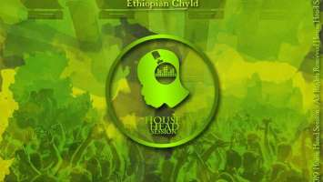Ethiopian Chyld - Impact (Original Mix)
