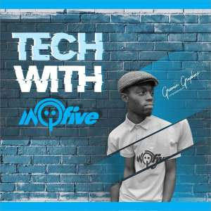 InQfive - Tech With InQfive [Part 13]. afro tech house, datafilehost house music, new house music download, south african afro house songs, deeptech, afrohouse 2019 mp3, house mix, afromix, afro house mixtapes