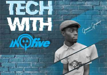 InQfive - Tech With InQfive [Part 20]. afro tech house, datafilehost house music, new house music download, south african afro house songs, deeptech, afrohouse 2019 mp3, house mix, afromix, afro house mixtapes