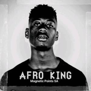 Magnetic Points & KetsoSA - Revolution (Original Mix)