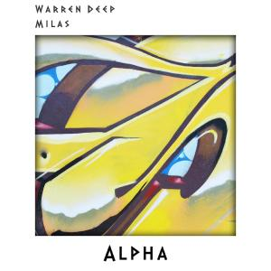 Warren Deep feat. Milas - Alpha