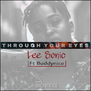 Lee Sonic feat. Buddynice - Through Your Eyes (De'KeaY AQ Dub Mix), deep house, deeptech, house music download
