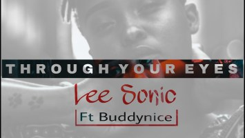 Buddynice & Lee Sonic - Through Your Eyes (Phats De Juvenile Views), deep house, deeptech, house music download, latest house music, deep house tracks, house music download, afro house music, new house music south africa, afro deep house
