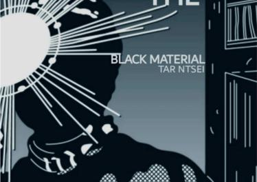Tar Ntsei - The Black Material EP, latest south african house, new sa house music, funky house, new house music 2019, best house music 2019