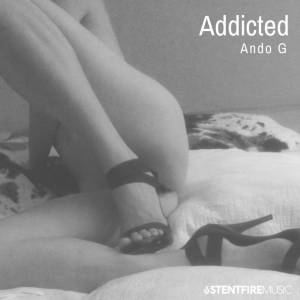 Ando G feat. Shona SA - Addicted (Shona Remix)