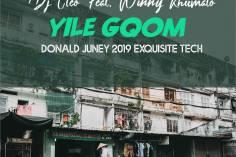 Dj Cleo feat. Winny Khumalo - Yile Gqom (Donald Juney 2019 ExQuisite Tech)