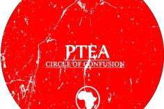 PTea - Circle Of Confusion (Original Mix)