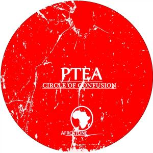 PTea - Circle Of Confusion (Original Mix), new house music, afro house music download mp3