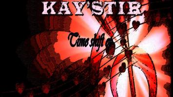 KayStir - Time Shift EP, NEW sa afrohouse music, afro tech