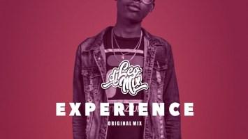 Dj Leo Mix - Experience, angola afro house, new afro house music, house music download mp3, afrohouse songs