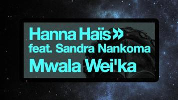 Hanna Hais & Sandra Nankoma - Mwala Wei'ka (Coflo Remix), new house music, afro house 2019, house music download, latest afro deep house