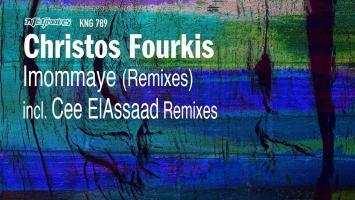 Christos Fourkis - Imommaye (Cee ElAssaad Voodoo Mix)