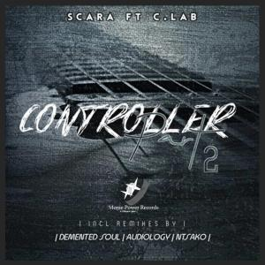 Scara feat. C. Lab - Controller (Demented Soul Imp5 Afro Mix)