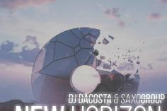 Dj Dacosta & SaxoGroup - New Horizon