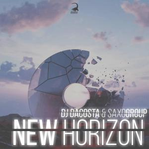 Dj Dacosta & SaxoGroup - New Horizon