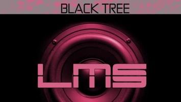 Oja - Black Tree (Deep Afro Mix)