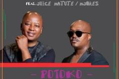 DJ Vetkuk vs Mahoota, Juice Matute & M'jokes - Potoko (Brown Stereo Remix)