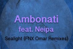 Ambonati, Neipa - Sealight (FNX Omar Remix), house music download, new afro house, latest house music mp3, afrohouse 2019