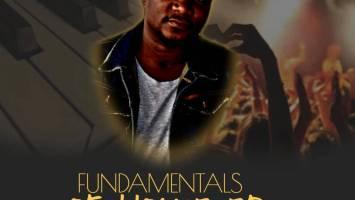 Mzala Wa Afrika - Fundamentals Of House EP, afrohouse, new house music, download house music, afro house mp3 download
