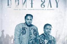 2Point1 - Don't Say (feat. DJ Tira, Naakmusiq & DelaSoundz)