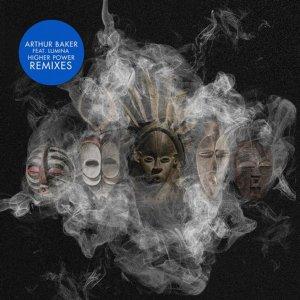 Arthur Baker, Lumina - Higher Power (MoBlack Remix), afrodeep, afro house 2019, best house music, new afro house, afrohouse mp3 download, latest house music