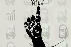 Mark Khoza, ThackzinDJ, Dj Paper707, DJ Bat & Renaldo - Nkulunkulu Thuma Mina