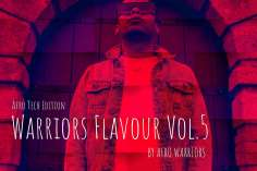 Afro Warriors - Warriors Flavour Vol.5 (Afro Tech Edition)