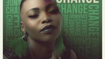Andy Compton, Sisanda - Change EP