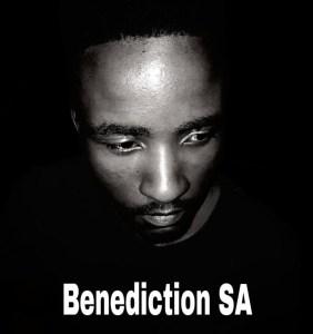 Benediction & InQfive - Moya (Afro Mix)