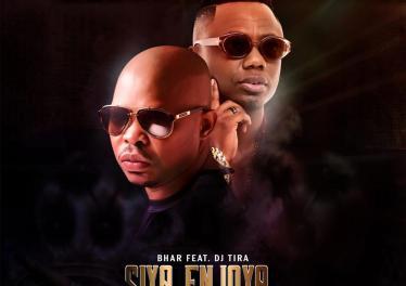 Bhar - Siya Enjoya (feat. DJ Tira), gqom music, gqom 2019, gqom download mp3, south african gqom music, gqom songs, latest gqom music, fakaza 2019 gqom