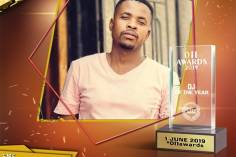 Buder Prince - TOP 10 Chart 011 Awards 2019 'Best DJ of The Year, deep house music, deephouse sounds, deep house 2019, sa deep house, latest deep house tracks