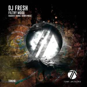 DJ Fresh - Filthy Moog (Bench Press Remix), latest house music, afro house download, new afro house music, afrohouse, afro house 2019, south african afro house songs, house music download, mp3 download