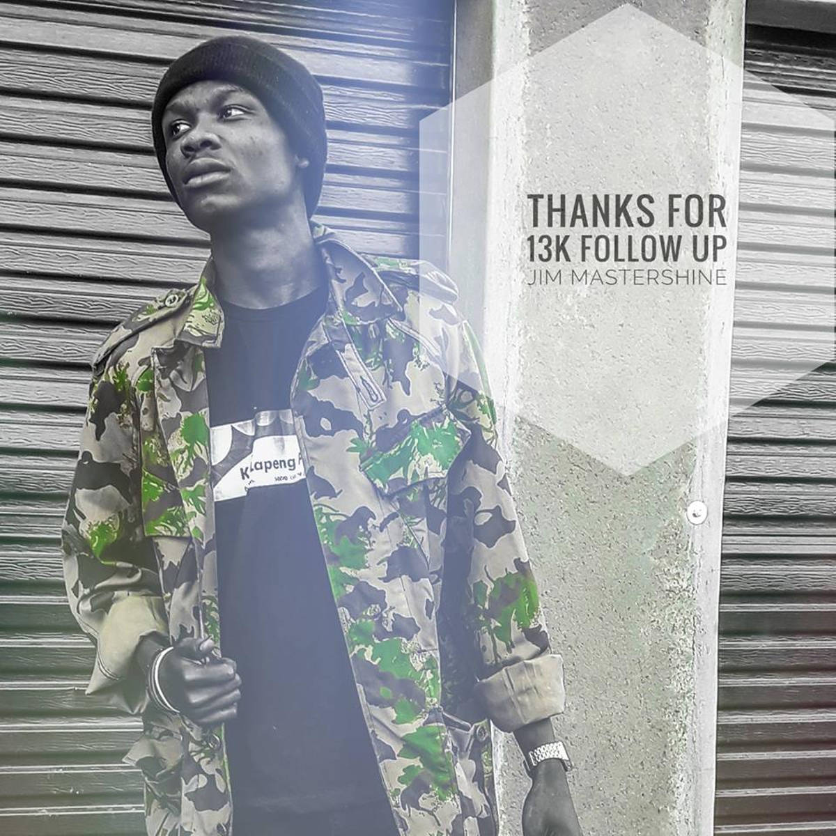 DJ Jim MasterShine - 14K Appreciation Mix (The Plug Mix)