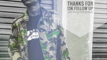 DJ Jim MasterShine - 14K Appreciation Mix (The Plug Mix), afromix, djmix, afro house mix, house mixtapes, latest sa music
