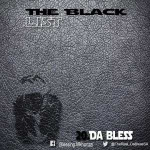 Da Bless - Euro's Monk (RaaTech Mix)