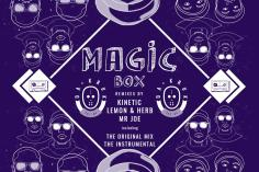Da Kruk - Magic (Lemon & Herb Remix) [feat. Lili K & Gaba Cannal], new afro house music, afro house 2019, download mp3, house music download, latest sa house music, south african house music, afrohouse songs