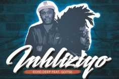 Echo Deep, Goitse - Inhliziyo (Original Mix)
