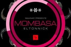 Eltonnick - Mombasa (Main Mix)