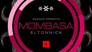Eltonnick - Mombasa (Main Mix)