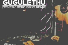 Prince Kaybee, Indlovukazi, Supta & Afro Brotherz - Gugulethu (De'KeaY Afro Bang Mix), mzansi house music downloads, south african deep house, latest south african house, new sa house music, funky house, new house music 2019