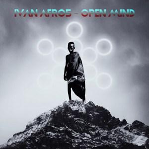 Ivan Afro5 - Open Mind