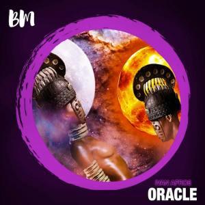 Ivan Afro5 - Oracle