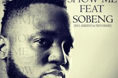J Maloe - Show Me (feat. Sobeng), new sa music, afro house 2019, afrohouse songs