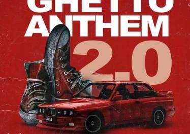 Junior Taurus & Secret - Ghetto Anthem 2.0, amapiano music, sa amapiano, new amapiano songs